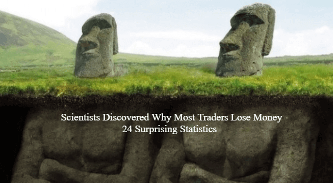 FX Trading Most Traders Lose Money 24 Stats