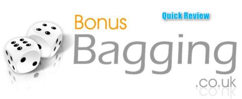 Bonus Bagging Review, Feature Image