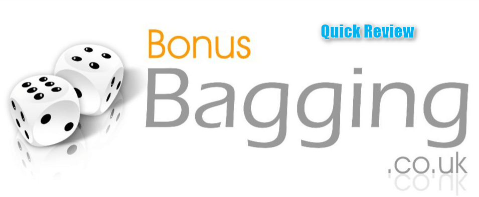 Bonus Bagging Review, Feature Image