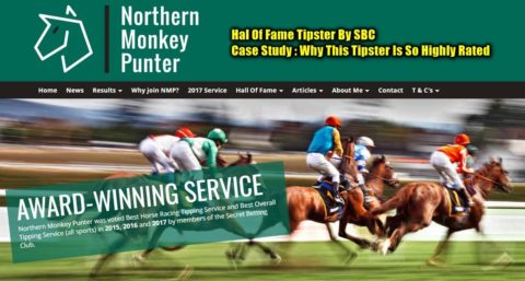 Northern Monkey Punter, SBC Review