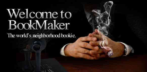 Welcome to Bookmaker image