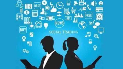 Social Copy Trading Image