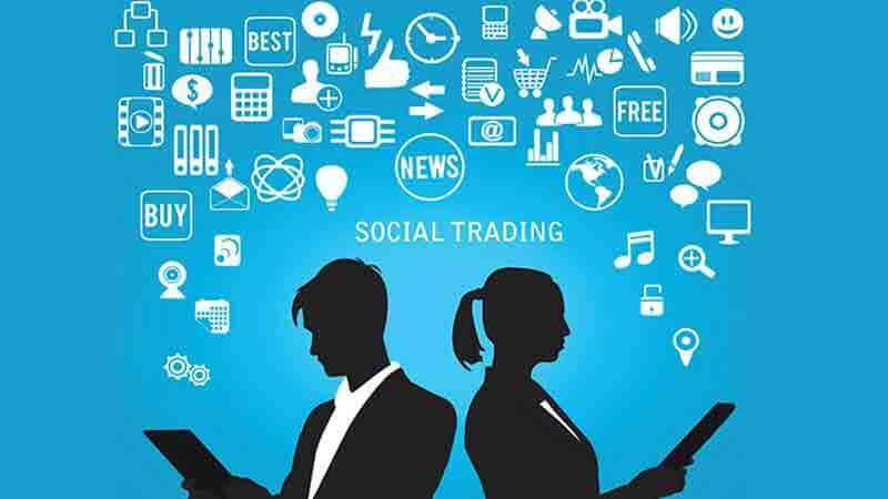 Social Copy Trading Image