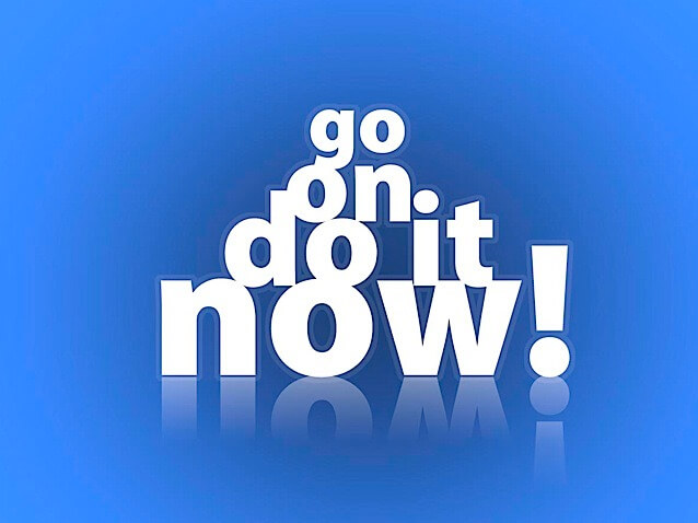 Do it now image_How To Achieve Extra Income by GEM