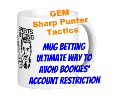 GEM Sharp punter tactics