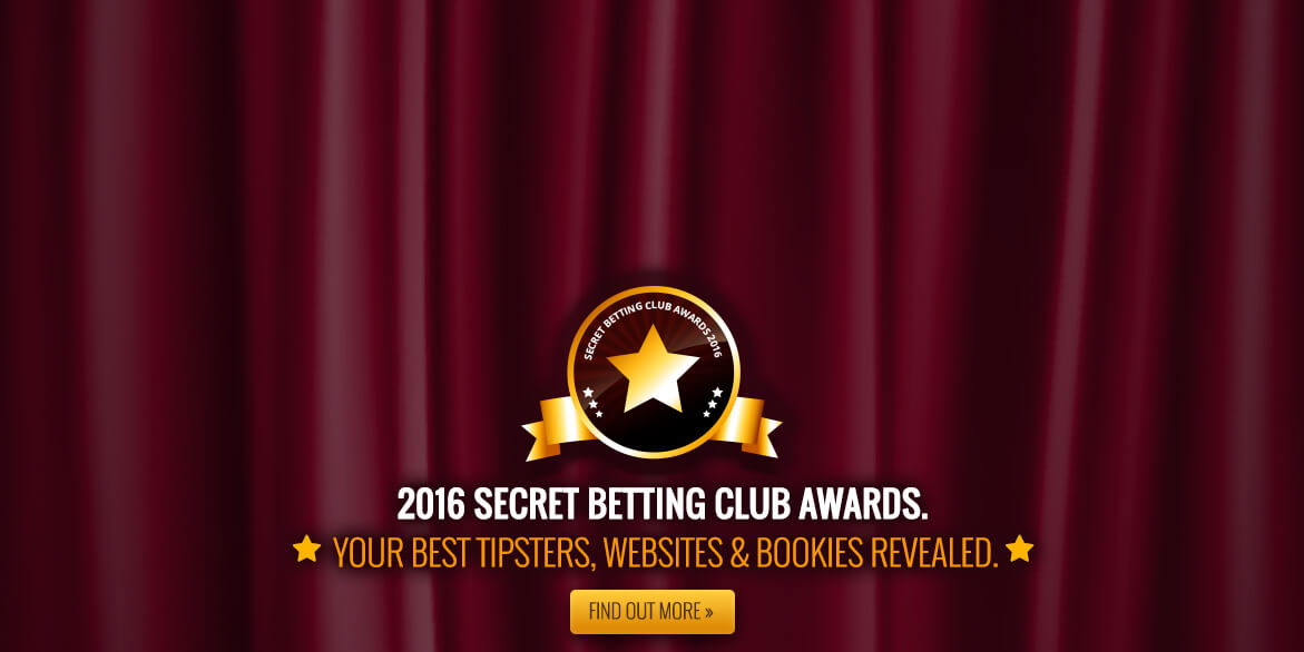 Your best tipsters & bookies revealed