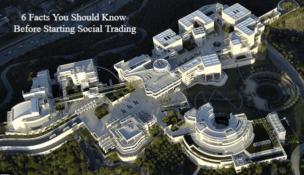 Social Copy Trading