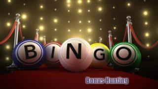 Bingo Bonus Hunting Guide Feature Image
