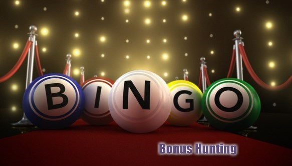 bingo bonus hunting, guide feature image