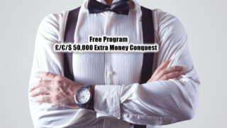 Earn Extra Money Free Program