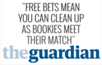 Matched Betting Basic Guide