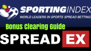 Sports Spread Betting Bonus Clearing Guide