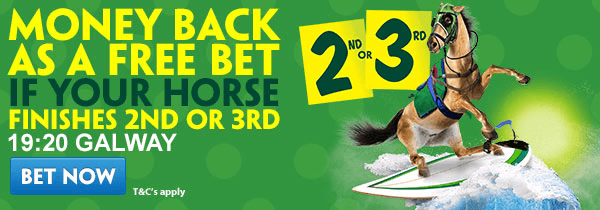 Paddy Power Horse Racing Offer