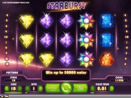 betfair-arcade-slot-starbust
