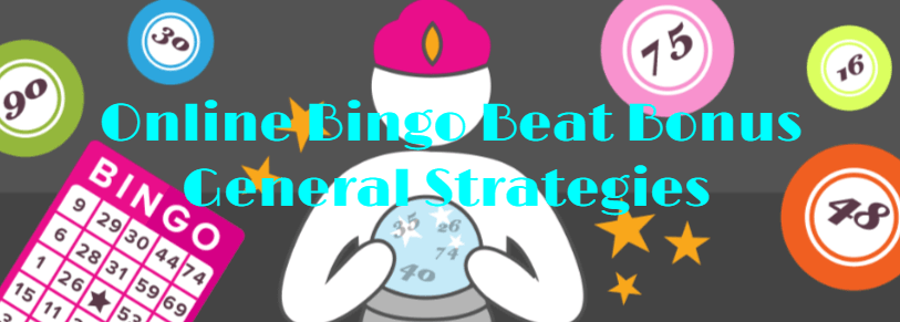 free bingo, strategies feature image