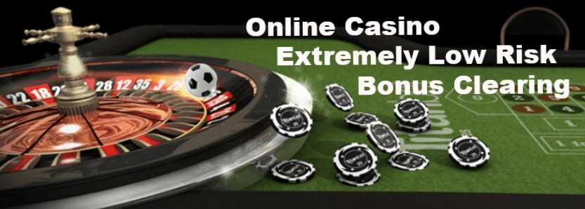 Effective Way To Cash In On Casino Easy Bonus with Low WR