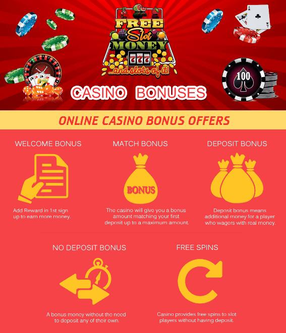 Casino Bonus Expected Value Betting Bonus Type