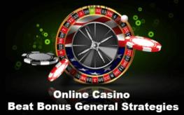 casino bonus strategy, ev