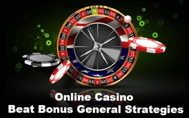 Стратегия Онлайн Казино