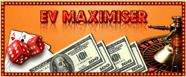 Mathematical Bet EV Maximiser