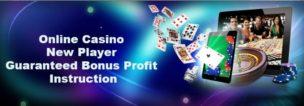 Casino Cashback Registration