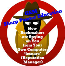 IESnare Spyware Bookies Tool