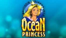 Expected Value Betting Ocean Princess Slots RTP Data