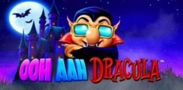Expected Value Betting Ooh Aah Dracula Slots RTP