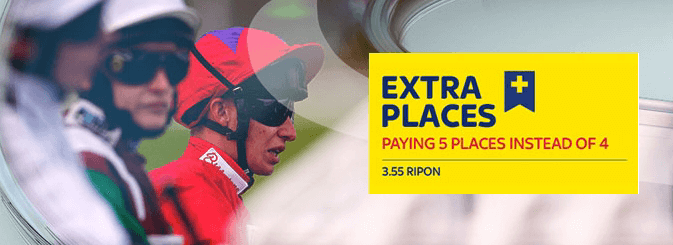Matched Betting For Dummies Skybet Extra Place Offer