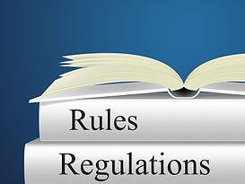 FX Broker Regulation