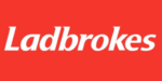 Ladbrokes UK Bookmaker Logo