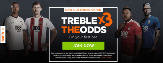 enhanced bets, 888sport enhanced odds