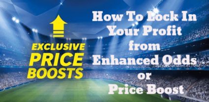 profit from enhanced odds