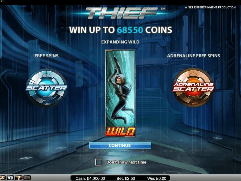 slot-thief
