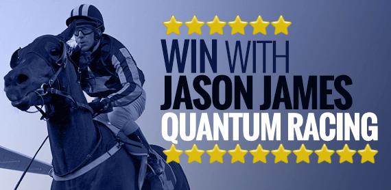 Jason James Quantum Racing