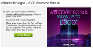 william-hill-vegas-100-welcome-offer-tc