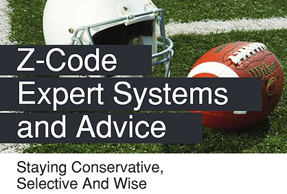 Zcode Review, Expert System