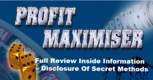 Profit Maximiser Full Review