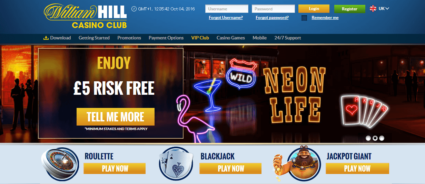 casino-william-hill-casino-club-gbp5-risk-free
