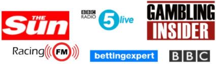 the sun-bbc radio5-gambling insider-bettingexpert