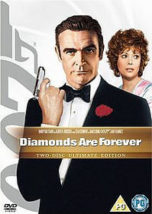 007 Diamond are Forever Film Image