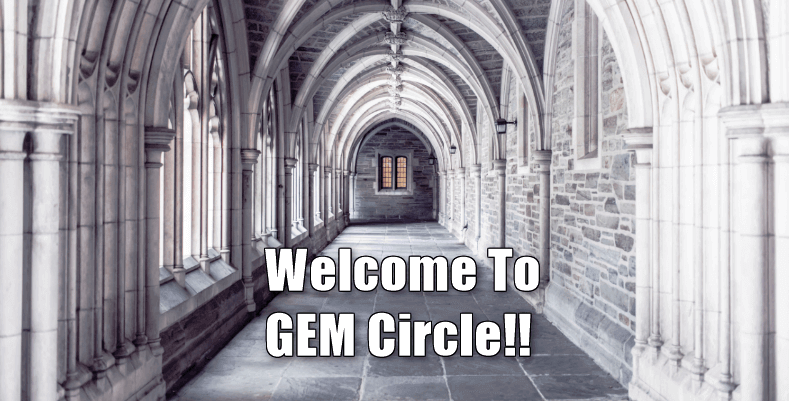 GEM Newsletter Subscription
