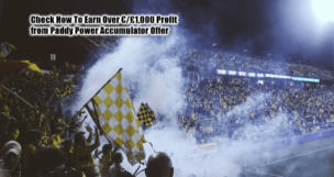 Paddy Power Accumulator Insurance
