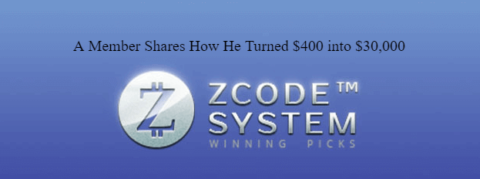 ZCode, Real Experience