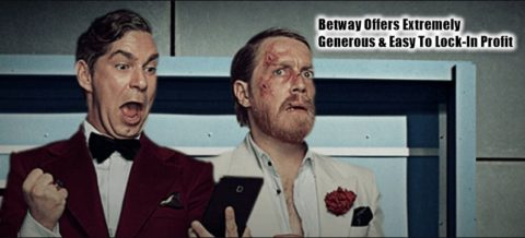 Betway Betting Offers Key Image