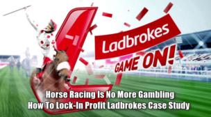 Ladbrokes Horse Racing Offer
