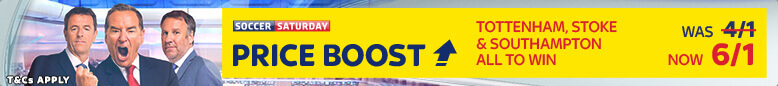 Sky Bet Price Boost