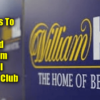 William Hill ACCA Insurance Offers