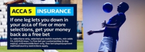 william hill acca insurance, new image