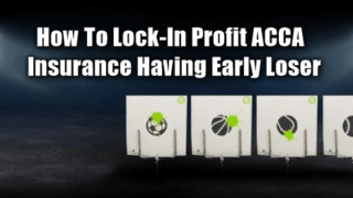 Coral ACCA Insurance Lock-in Profit Lay Sequential Calculator